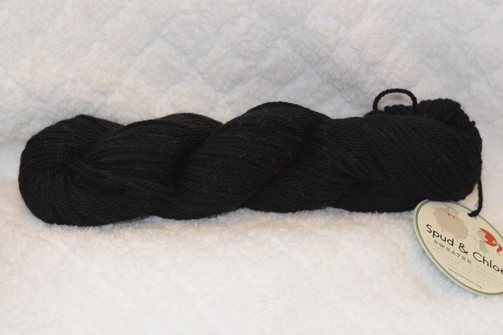 Sweater - Color 7522 - Black