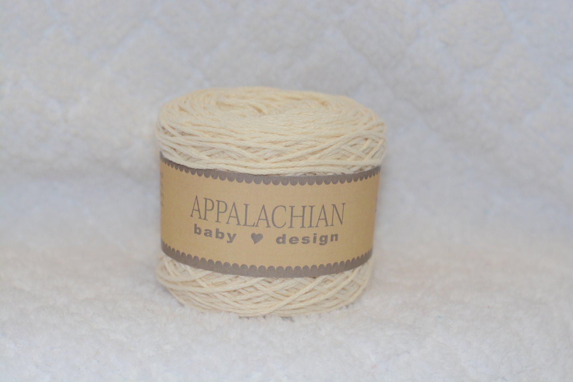 Appalachian Baby - Natural