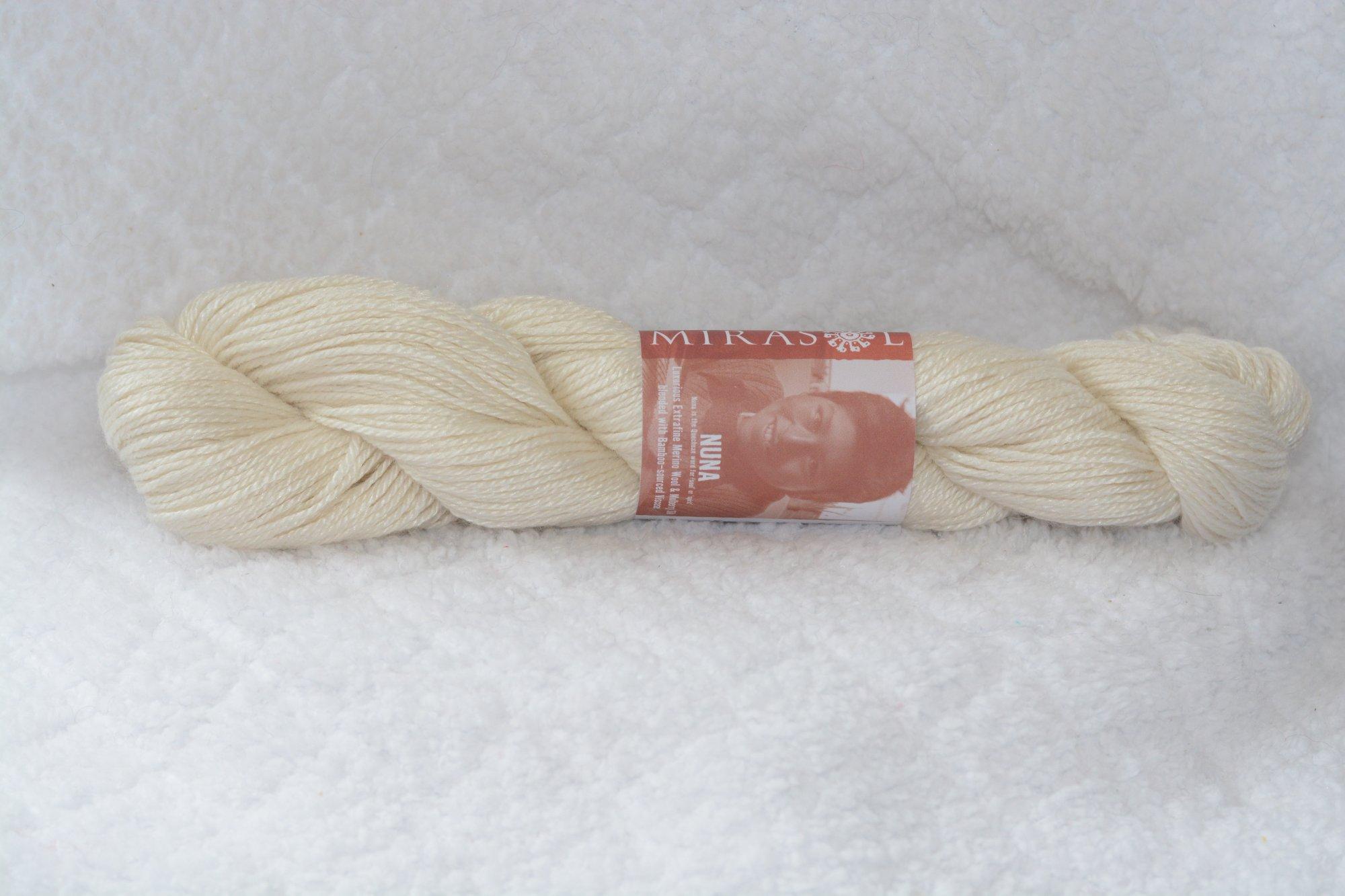 Nuna - Color 1012 - seashell