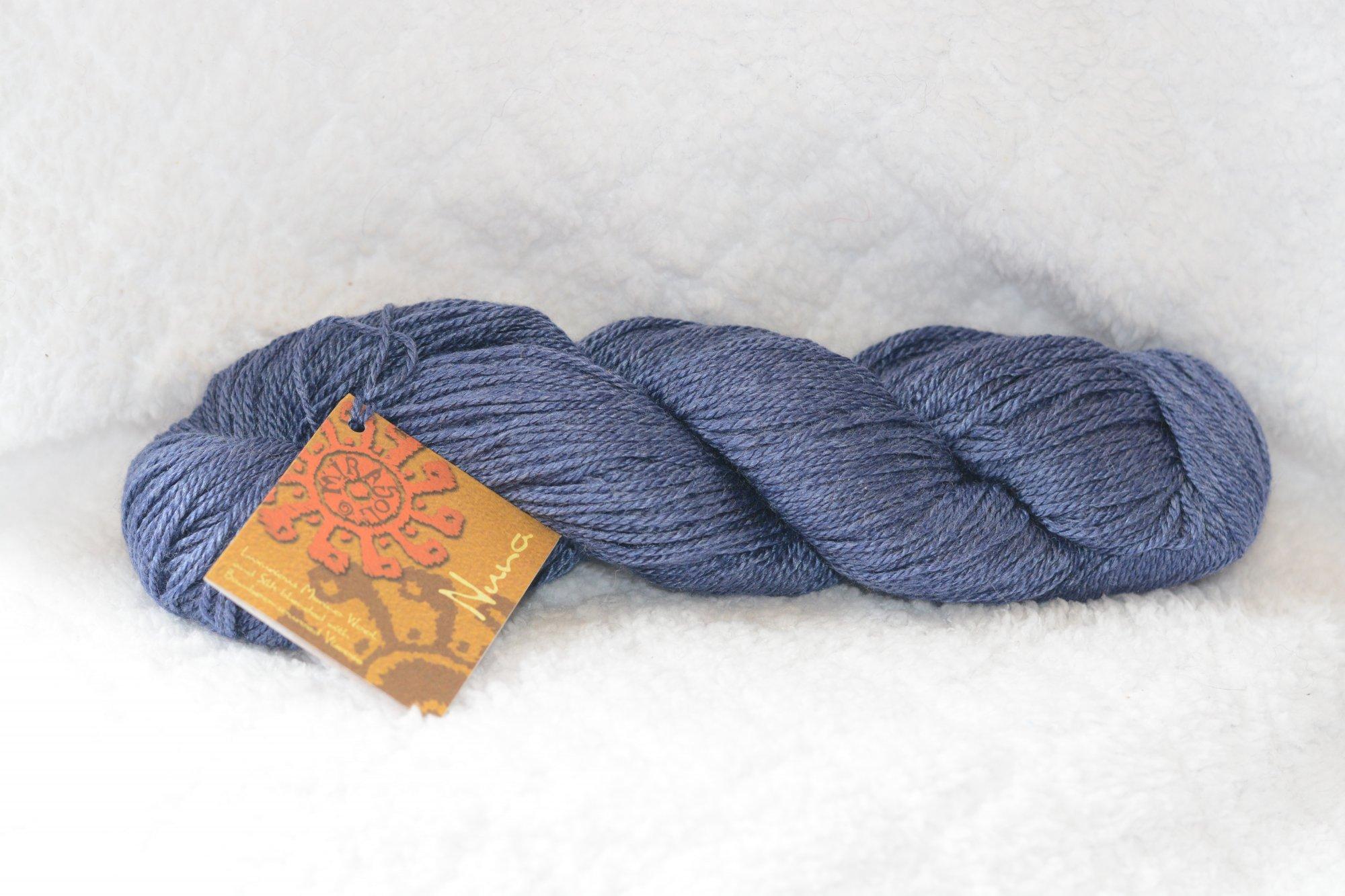 Nuna - Color 1018 - blue