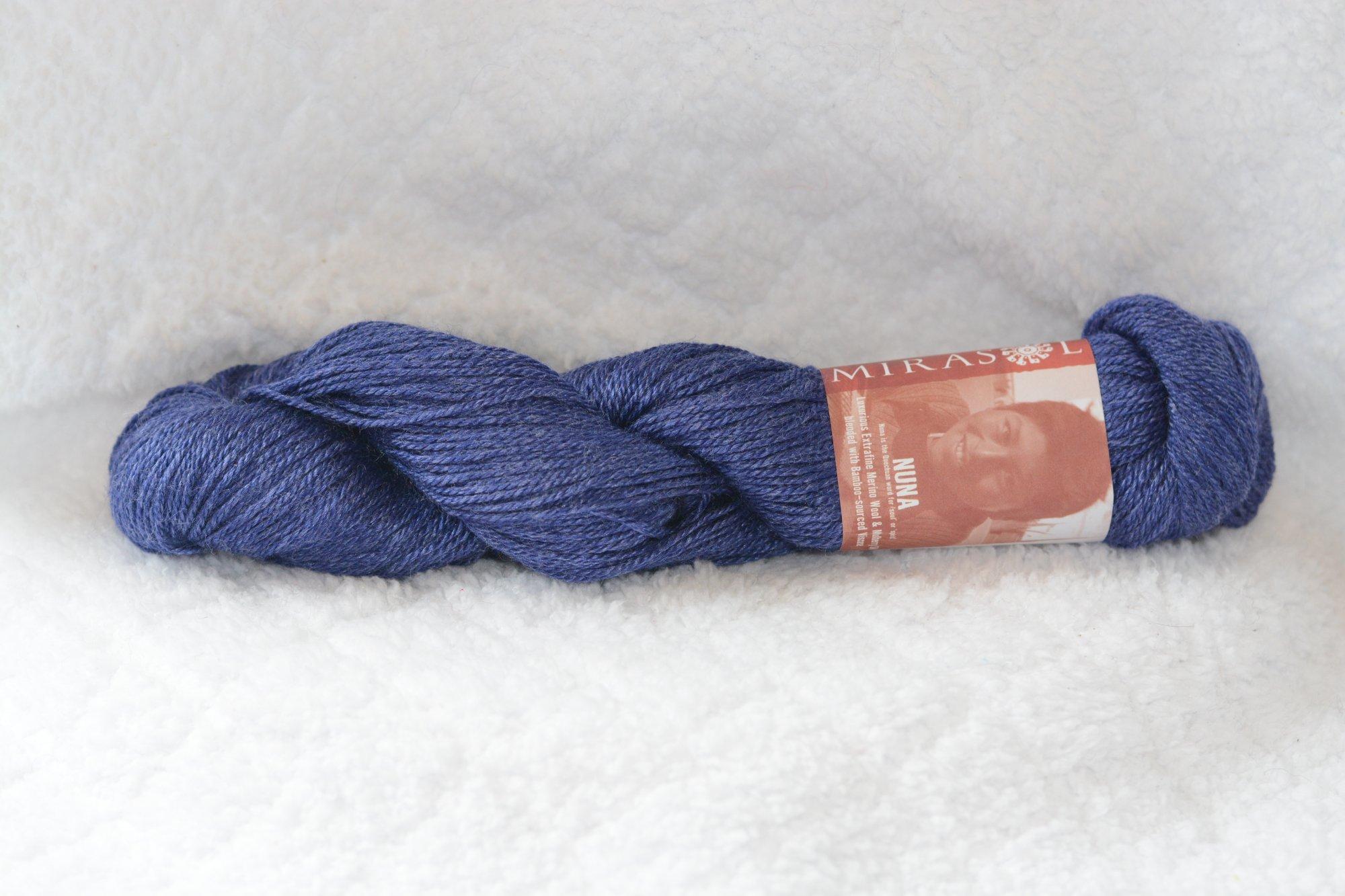 Nuna - Color 80 - hyacinth