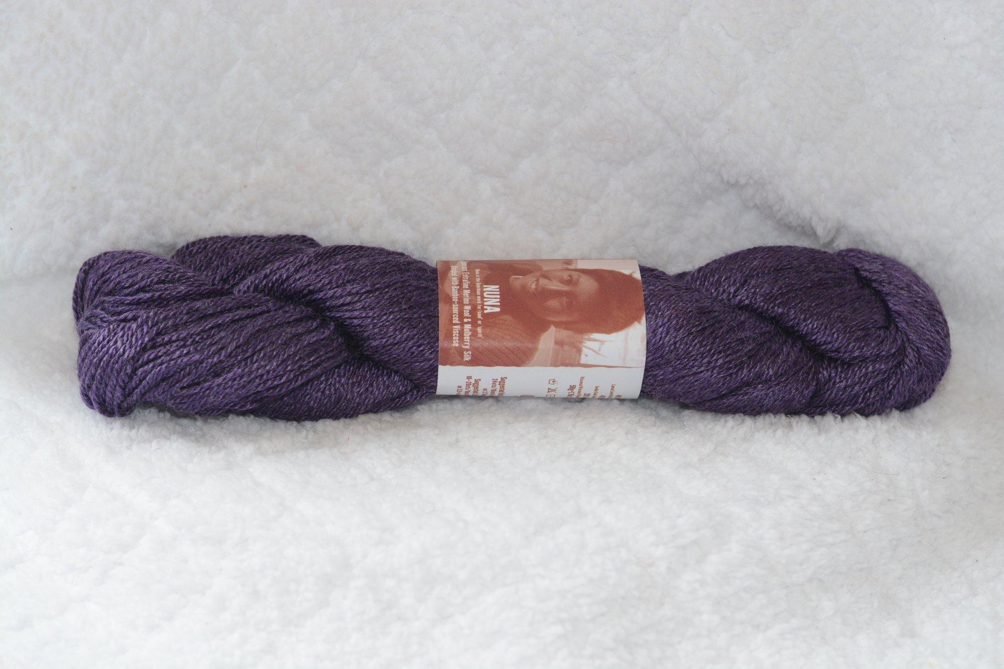 Nuna - Color 73 - bluebell