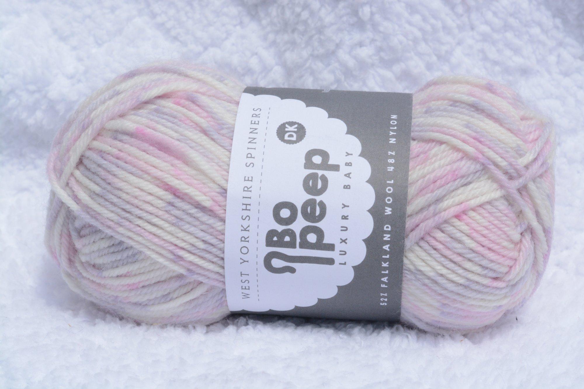 Bo Peep - White - Color 836