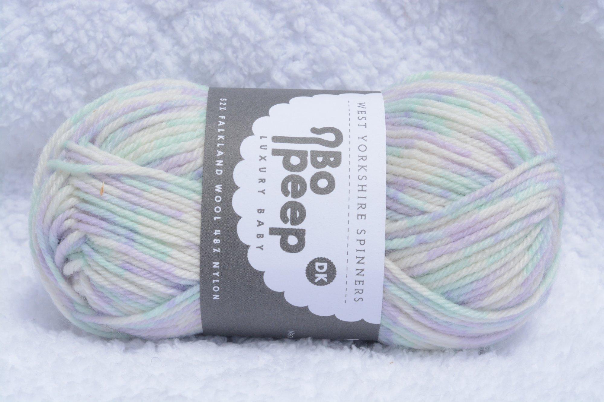 Bo Peep - White - Color 868