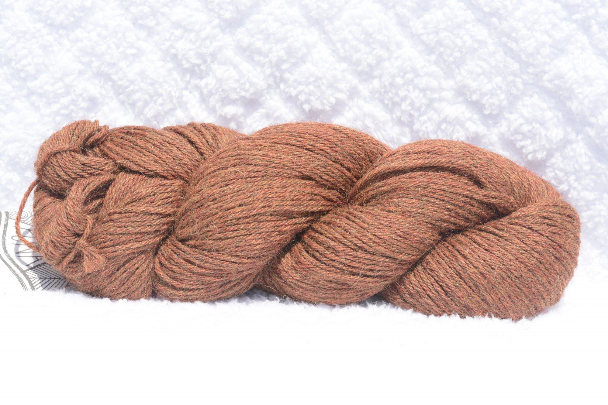 Puna - 4003 - Warm Brown