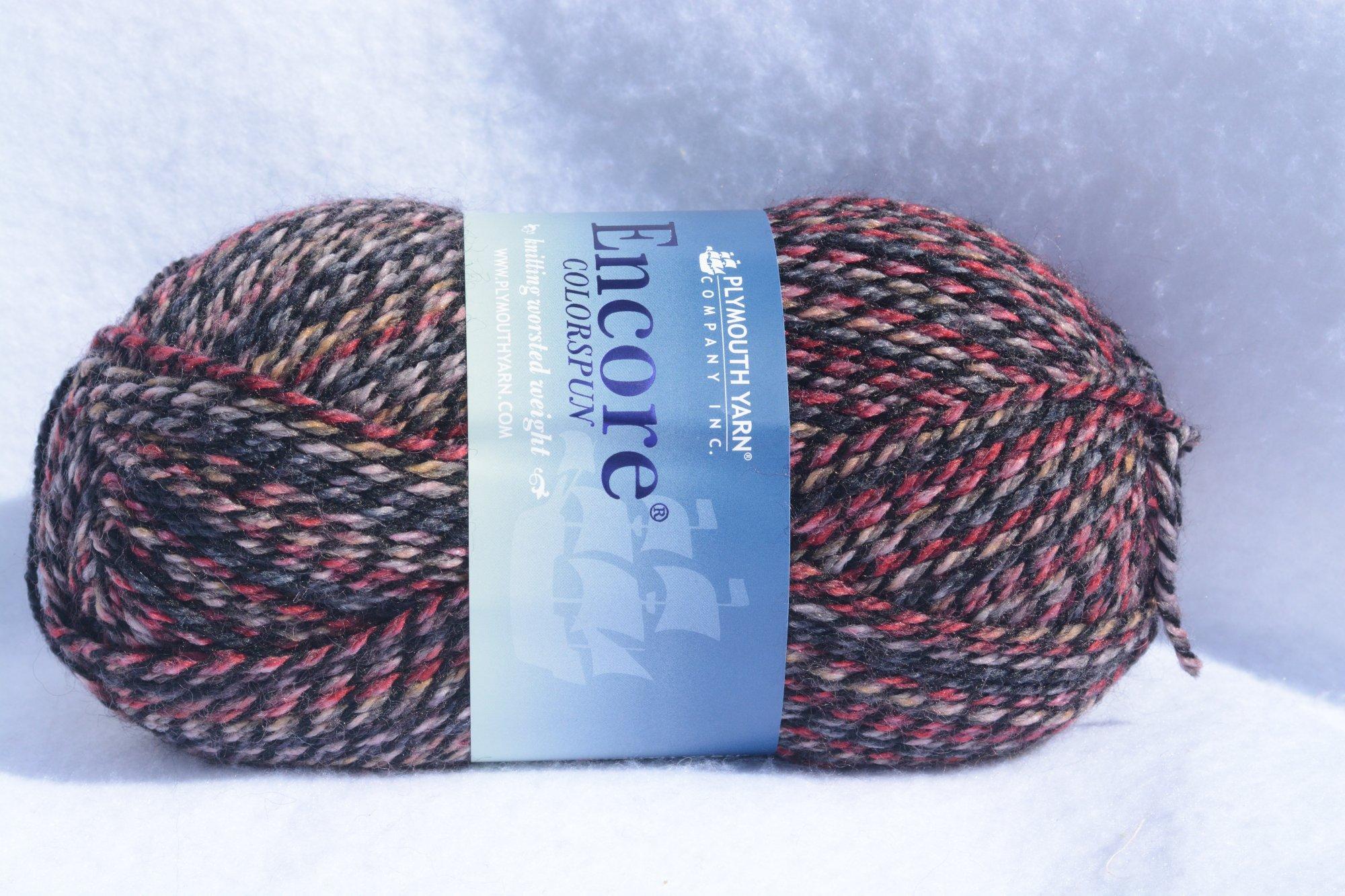 Encore Colorspun - Color 7811