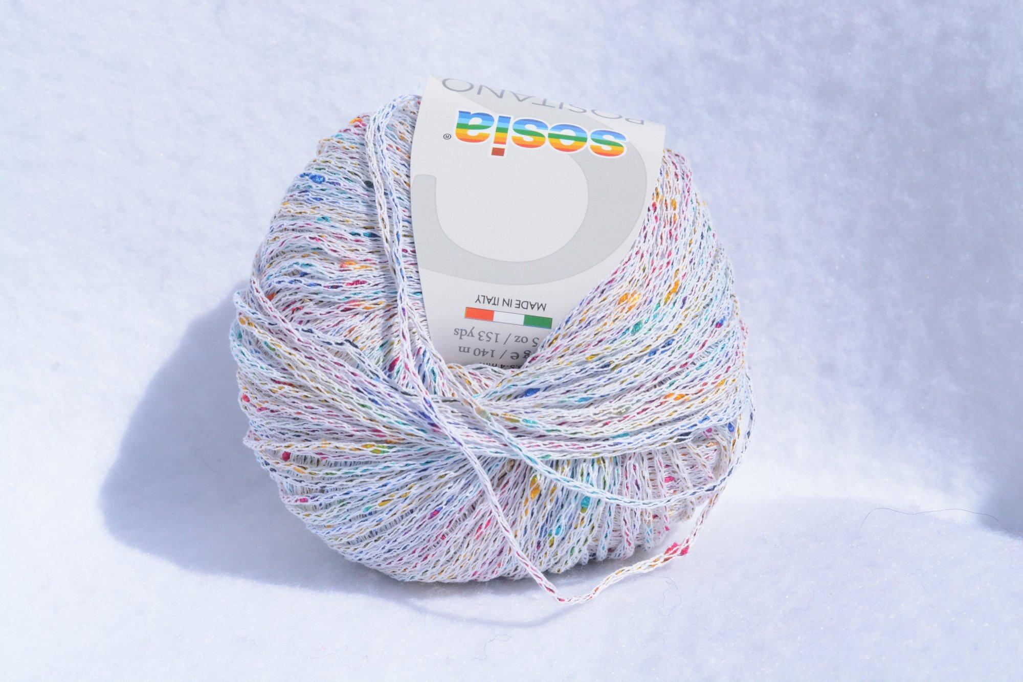 Positano - Color 51 - White
