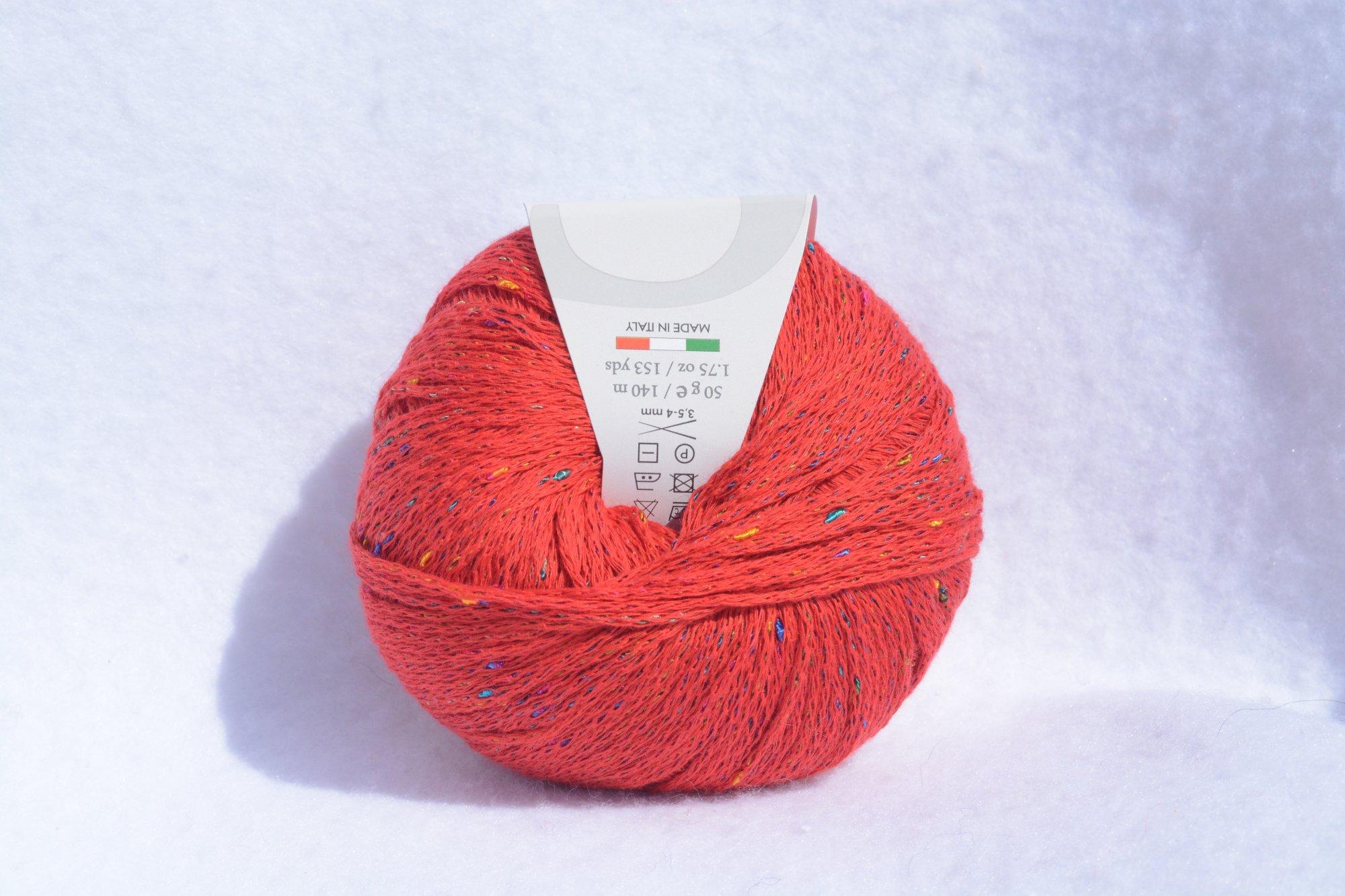 Positano - Color 63 - Red