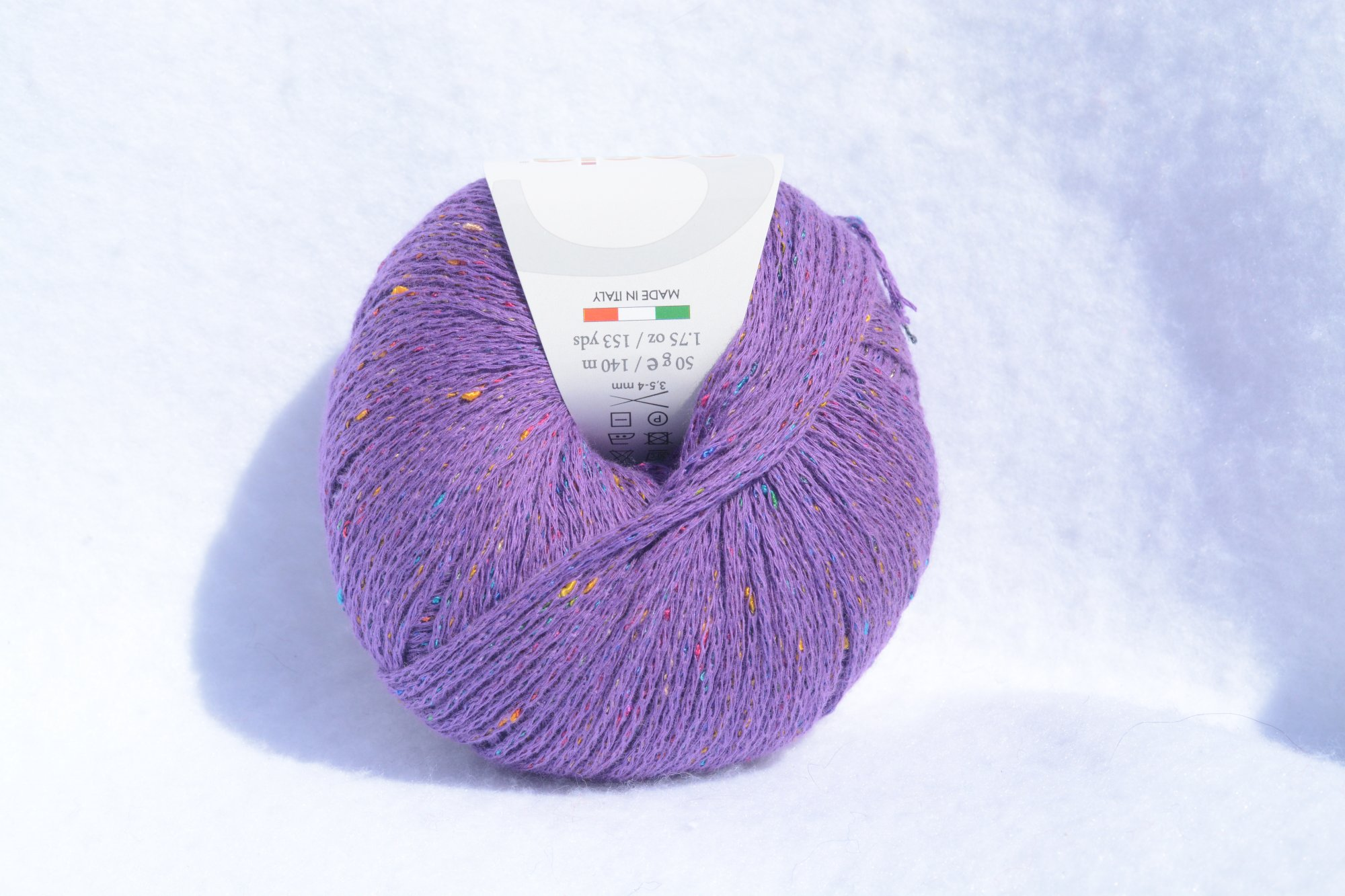 Positano - Color 459 - Purple