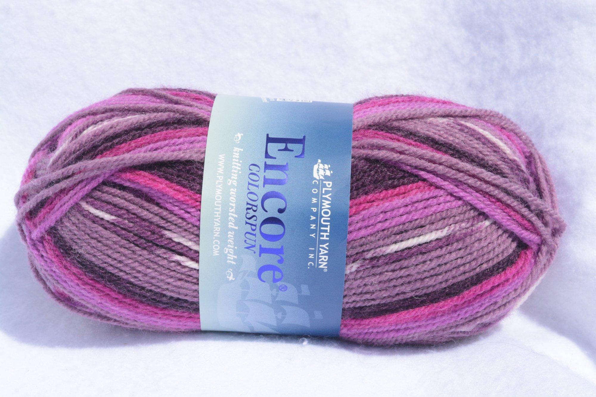 Encore Colorspun - Color 8198