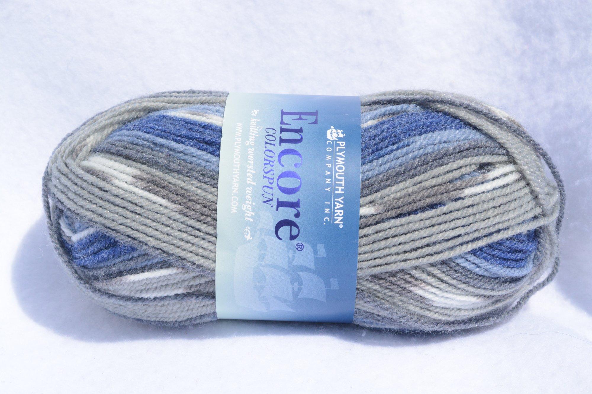 Encore Colorspun - Color 8121