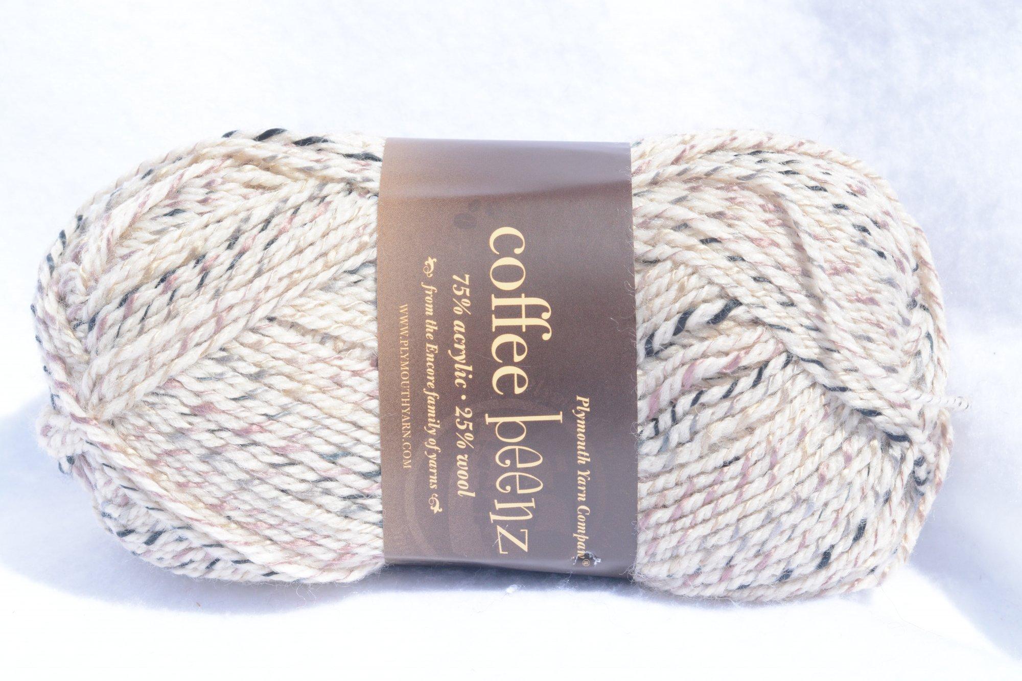 Coffee Beenz - 9202 - Light Brown