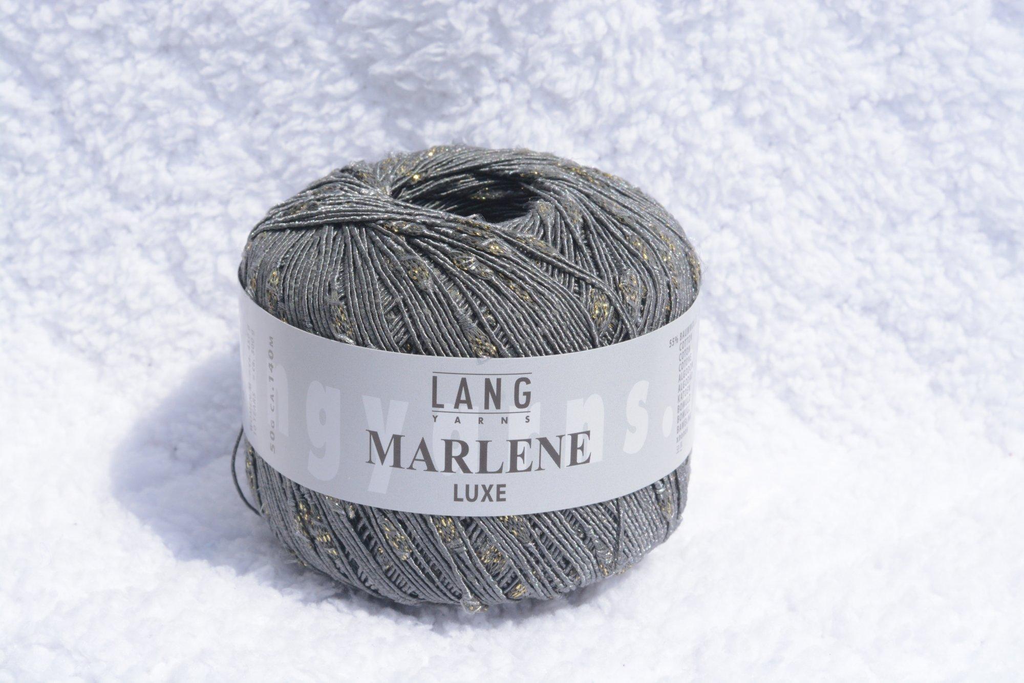 Marlene - dark Grey