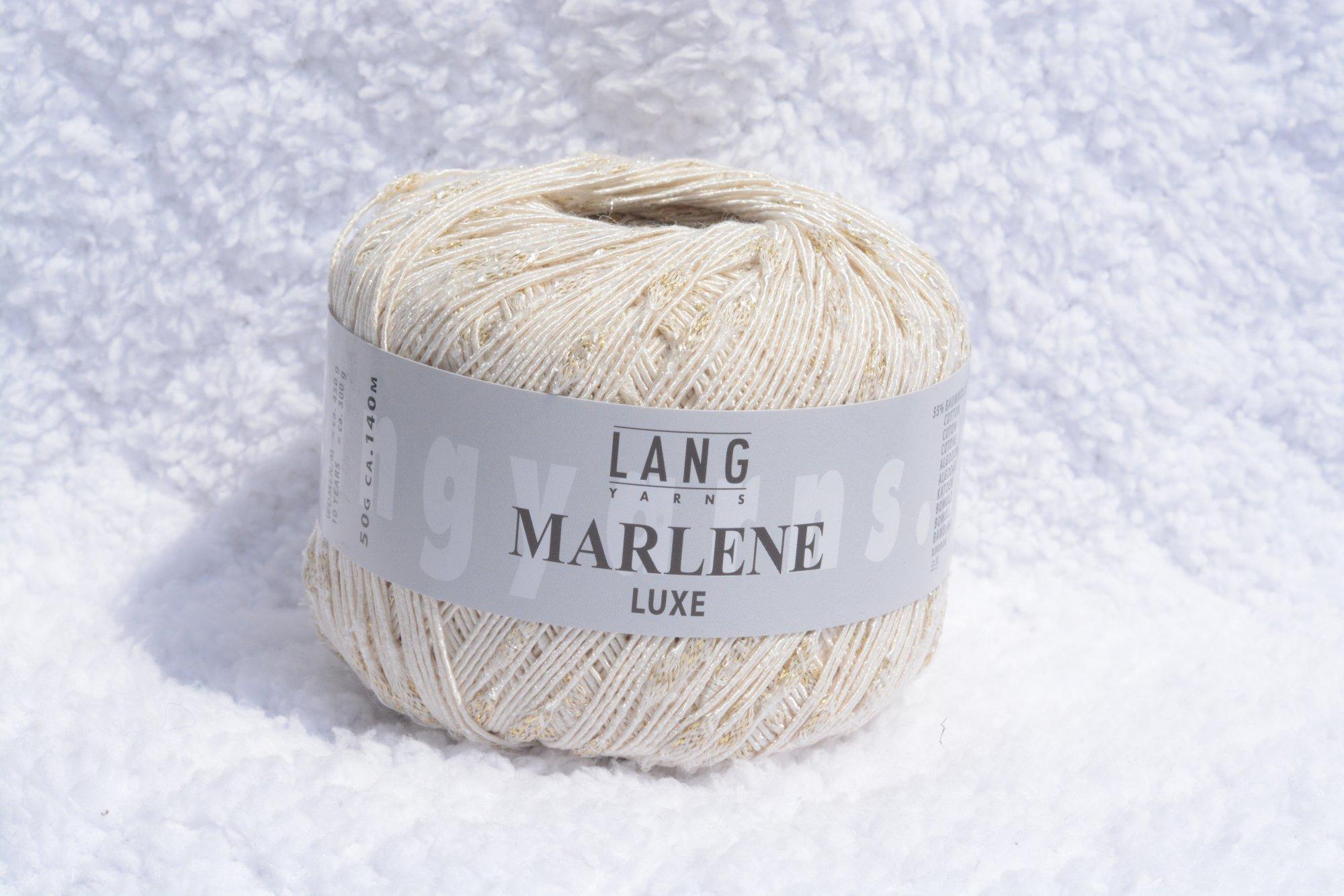 Marlene - Ivory