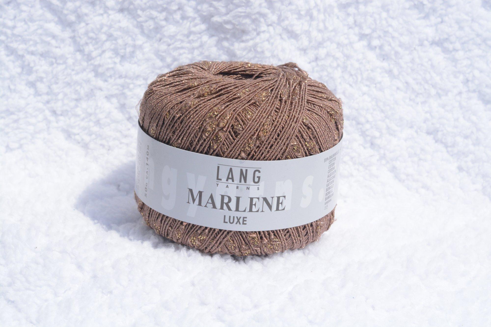 Marlene - Brown