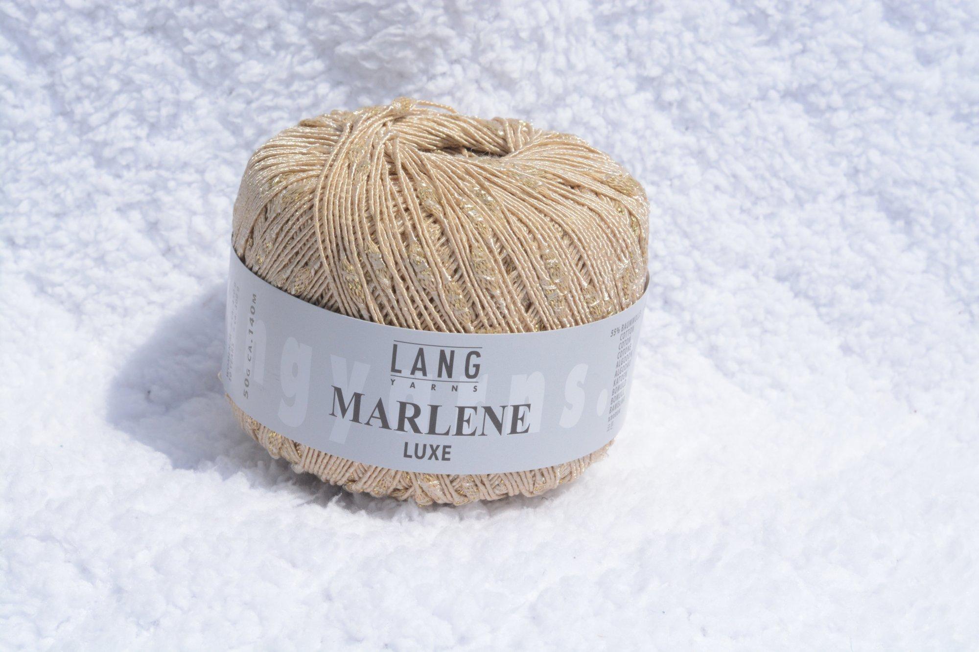 Marlene - tan