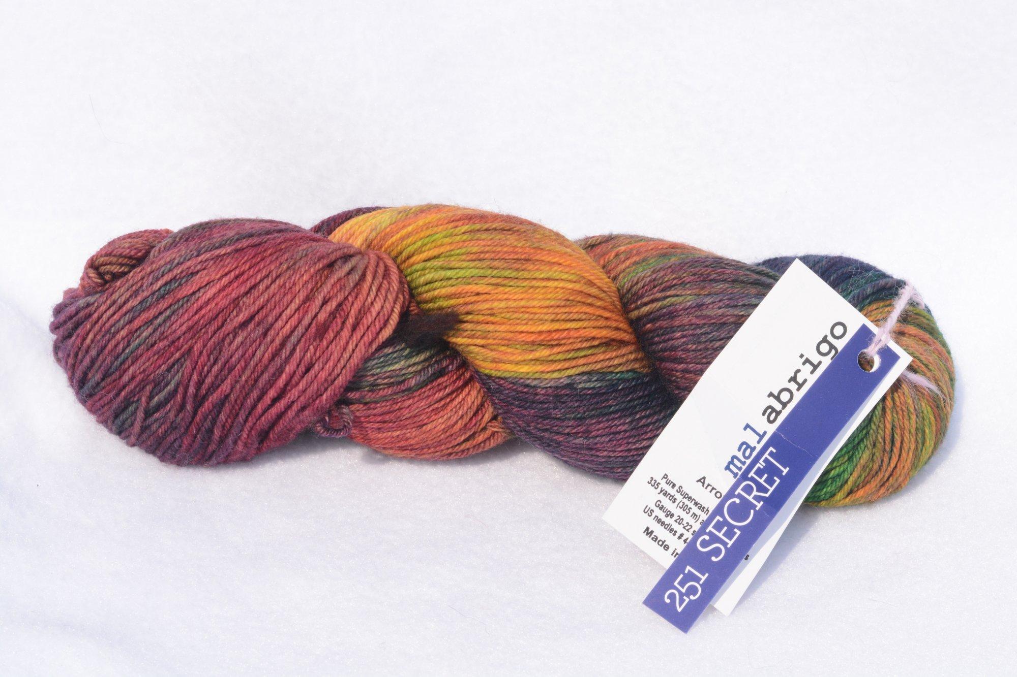 Arroyo - Secret - Color 251