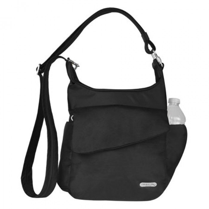 Travelon Anti-Theft Classic Messenger Bag    42242