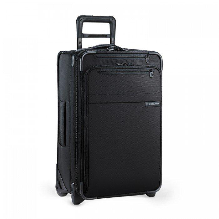 Domestic Carry-on Expandable Upright Brigg & Riley Baseline  U122CX