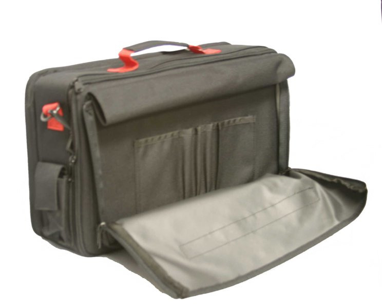 Deluxe Padded Camera / Medical / Equipment Case DEC30