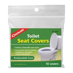 Toilet Seat Cover 10 pcs