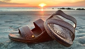 Pali Hawaii Sandal , assorted browns or black
