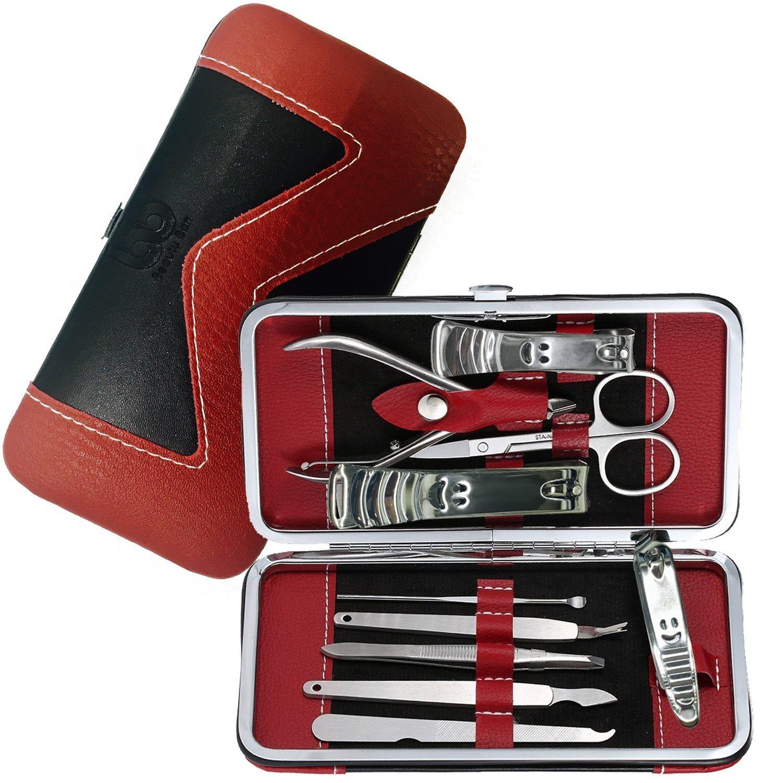 Nail Clipper & Manicure set