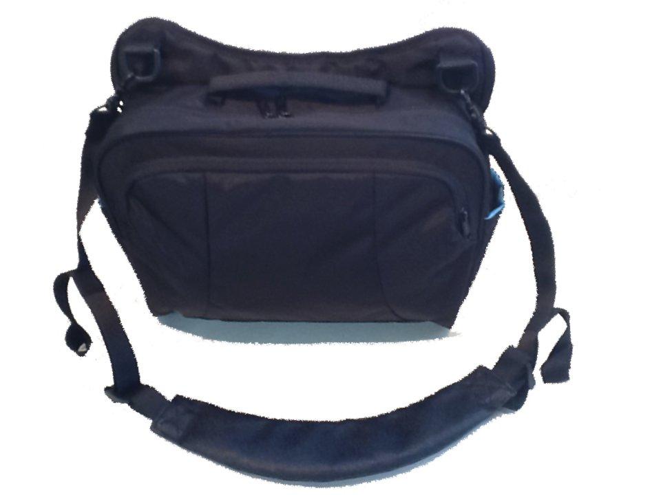 GLOBAL Shoulder Bag Practical Concepts MCM90BK