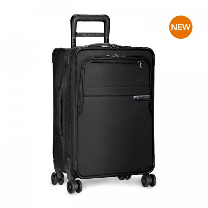 Domestic Carry-On Expandable Spinner Briggs & Riley  Baseline U122CXSP