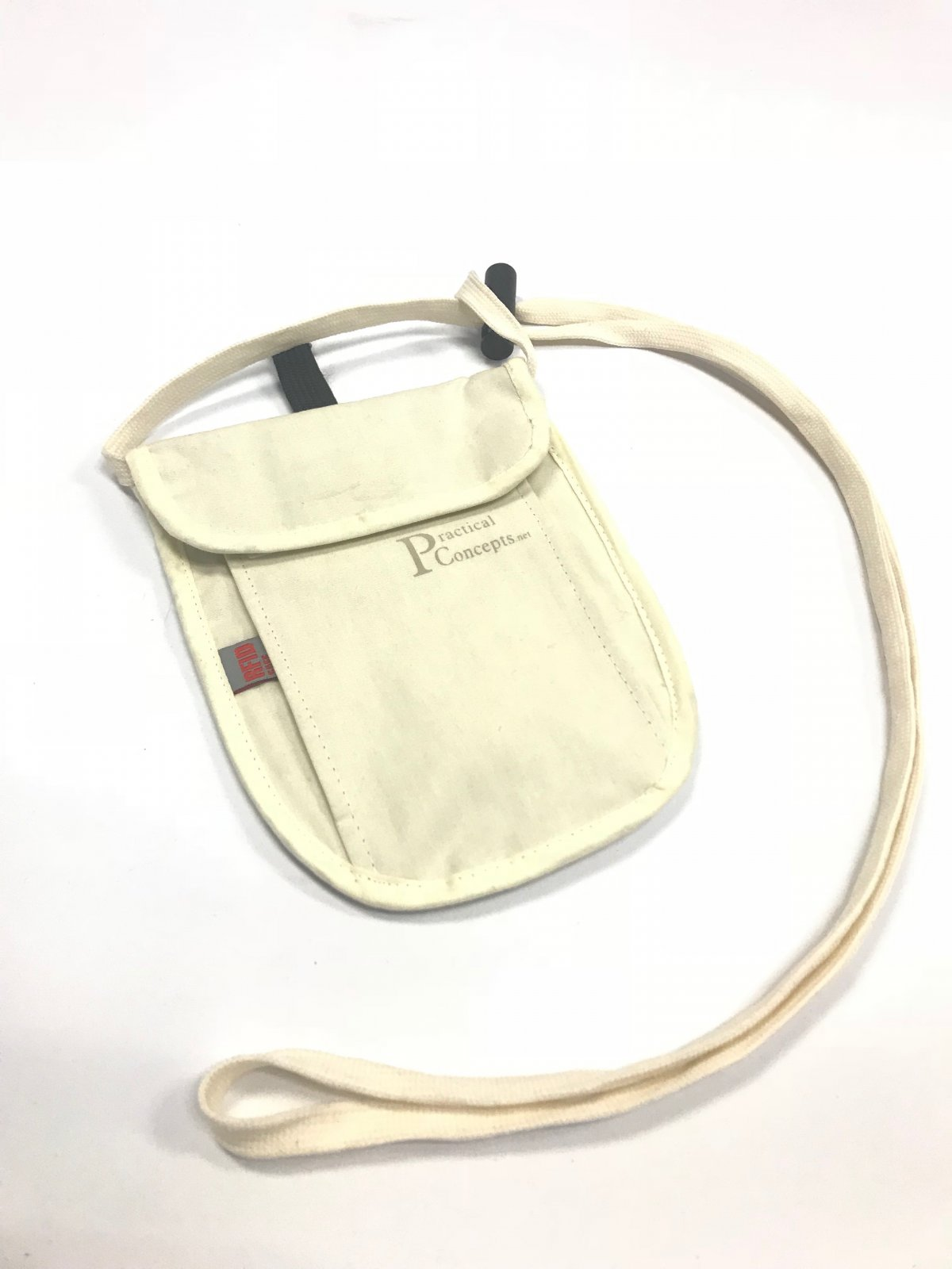 Practical  Concepts RFID Neck Stash MP10WH