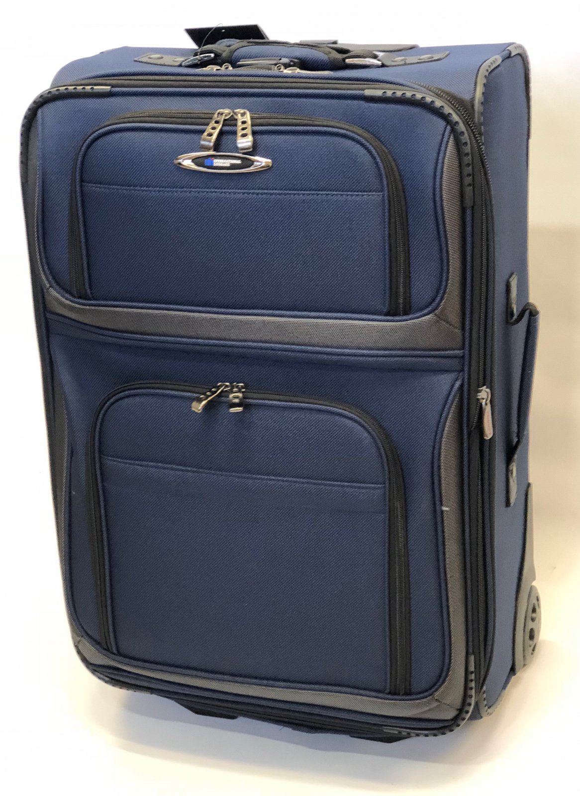 Rocky Mountain Series 26 Medium Navy (domestic travel dimensions)