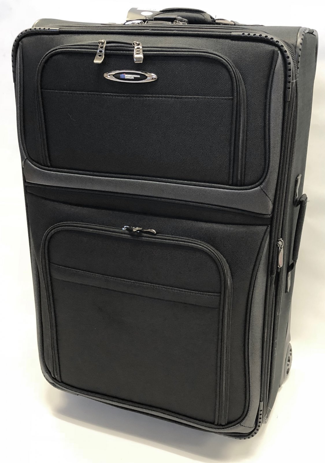 Rocky Mountain Series 29 Large Black (domestic travel dimensions)