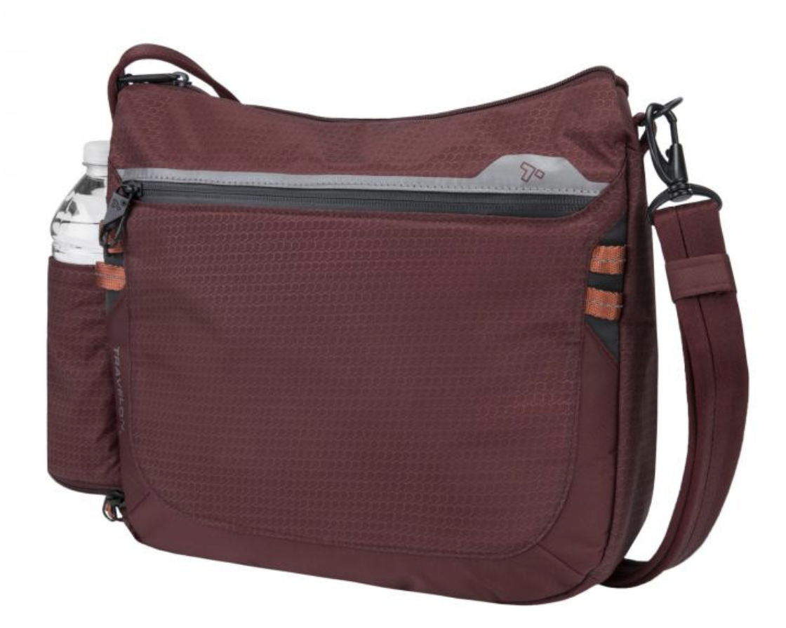 Travelon Active Medium Crossbody, 43128