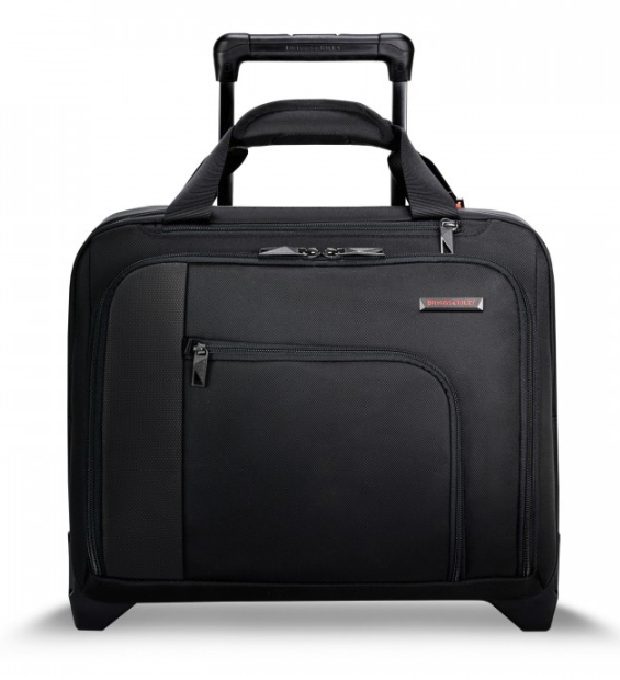Briggs & Riley  Propel Expandable Rolling Case  Verb VR250X