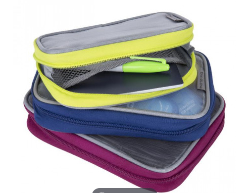 Travelon Lightweight Packing Organizers (Set of 3) 44021