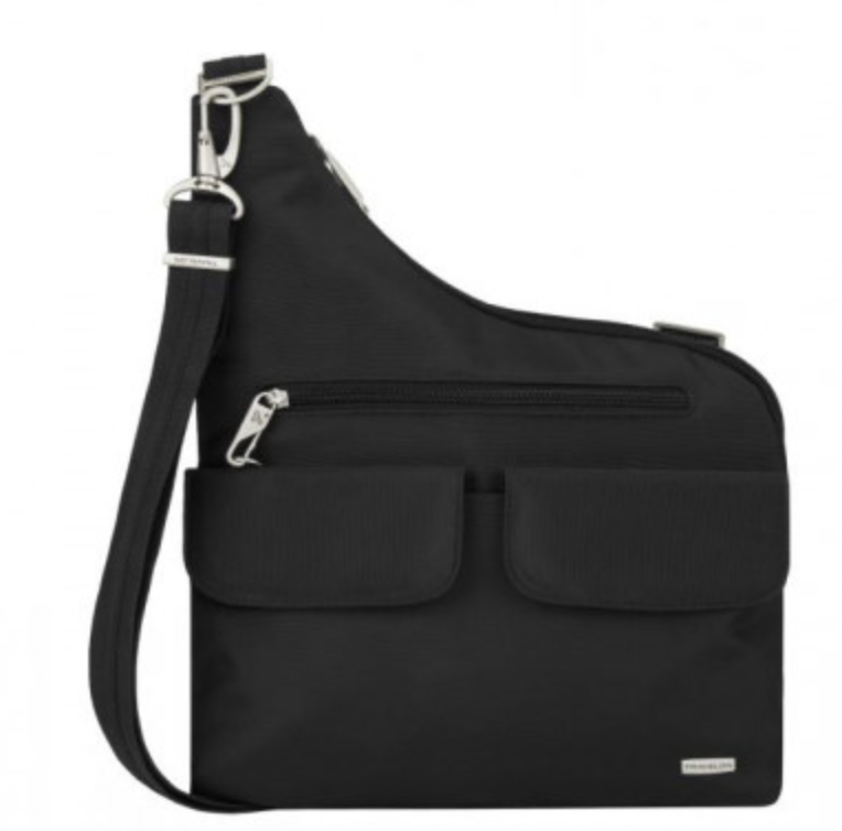 Travelon Anti-theft Classic Crossbody Bag 42373