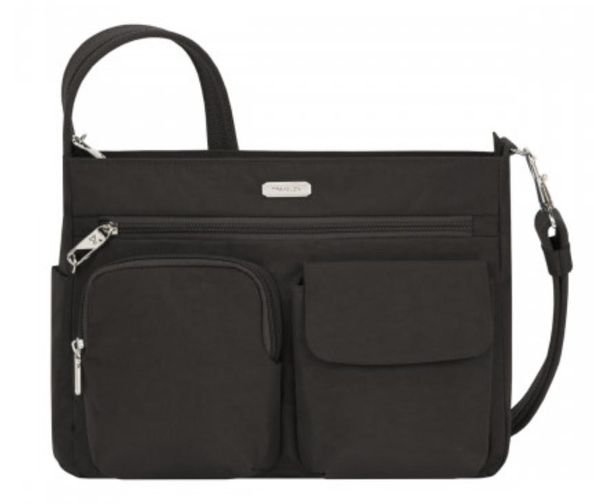 Travelon Essentials 5 point security bag 43489