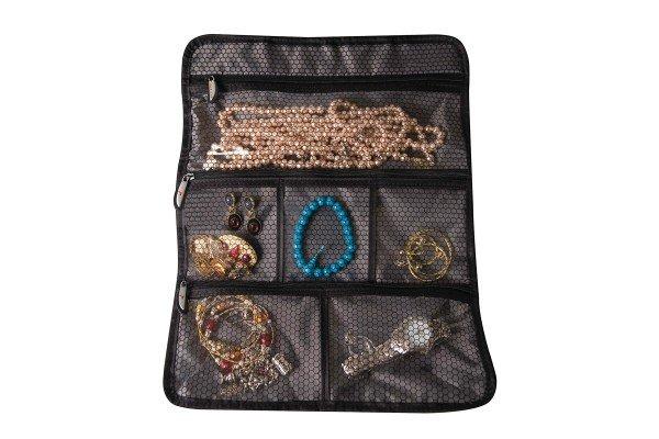 Travelon Jewelry Roll 42205
