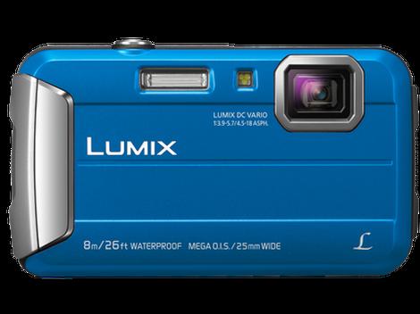 Panasonic  Waterproof Digital camera