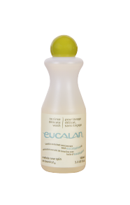 Eucalan - 3.3 fl oz / 100 ml (No Rinse Delicate Wash)