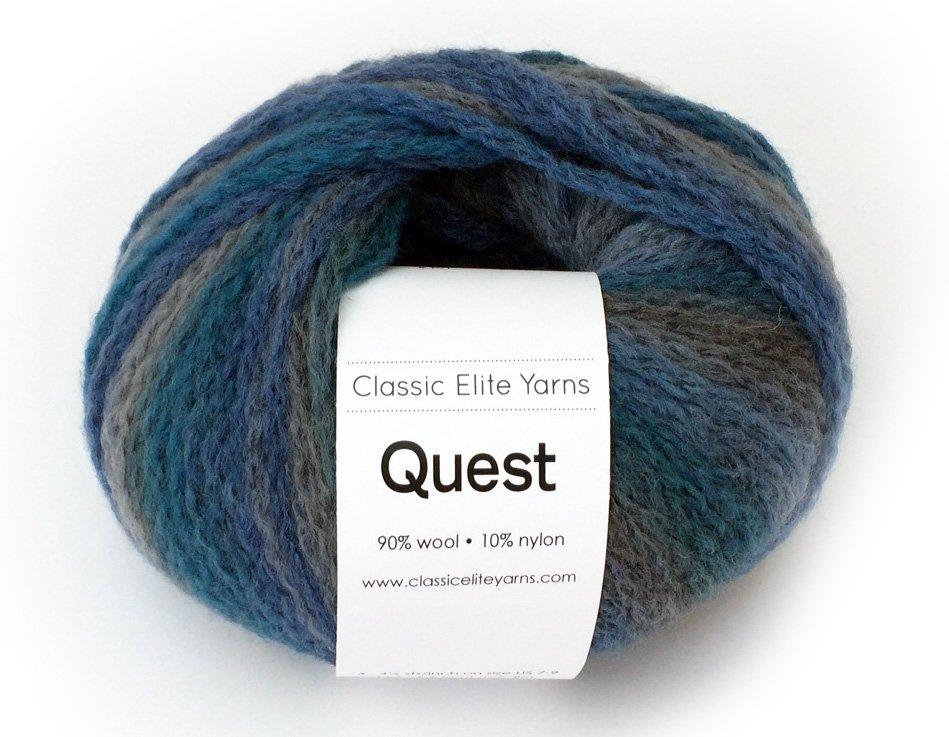 Quest (Classic Elite)