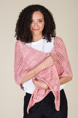 Sausalito Shawl Kit