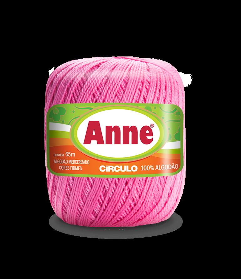 Anne 65 Mini Balls (Circulo)