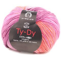 Ty-Dy (Knit One Crochet Too)