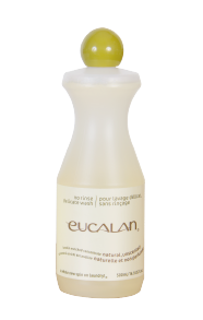 Eucalan No Rinse Delicate Wash - 16.9 fl oz / 500 ml