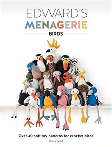 Edward's Menagerie -Birds