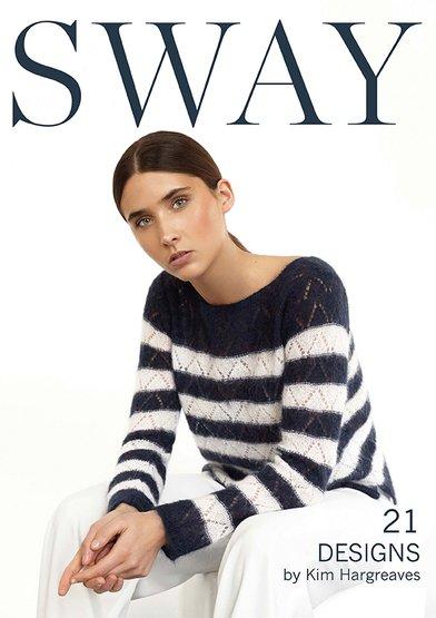 Rowan Sway by Kim Hargreaves