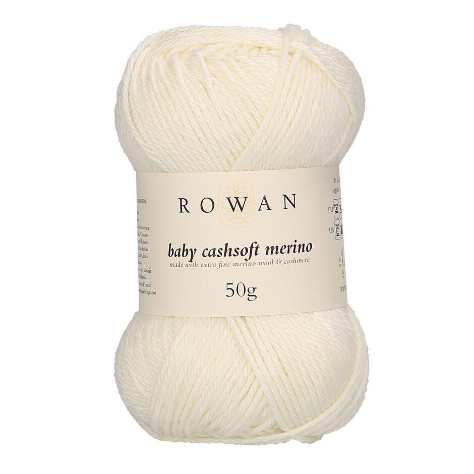 Baby Cashsoft Merino (Rowan)