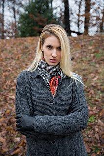 Hebe Coatigan-Zarina (Filatura Di Crosa)