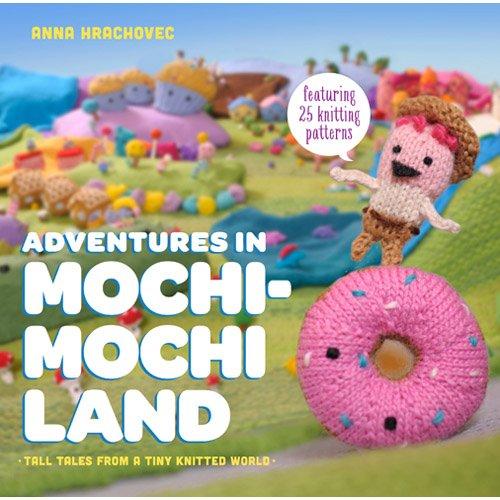 Adventures In Mochi-Mochi Land